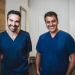 Drs SCHMIDT et TOLEDANO