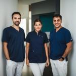 Drs SCHMIDT / GILCH / TOLEDANO